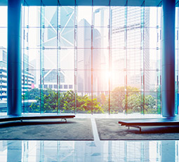 Commercial-Window-Solar-Film-UV-protection