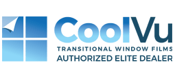 CoolVu Authorized Elite Dealer Logo