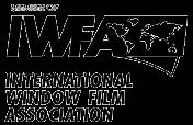 International Wondow Film Association Logo