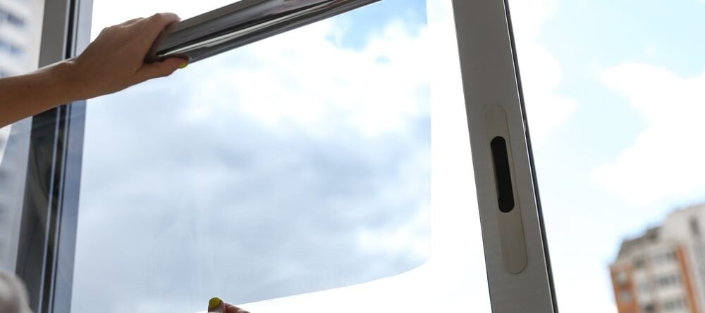 Window Tinting In Summer